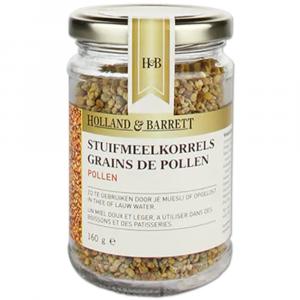 Holland & Barrett Stuifmeelkorrels (Bijenpollen)