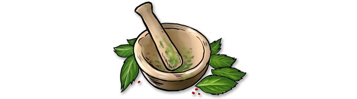 Homeopathie hooikoorts