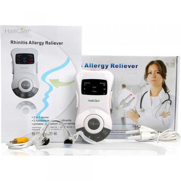 HailiCare Rhinitis Allergie Reliever pakket